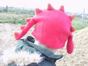 dino hat