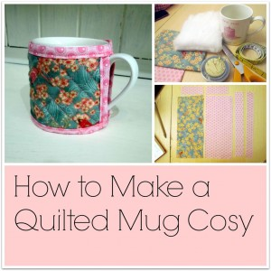 quilted mug cosy
