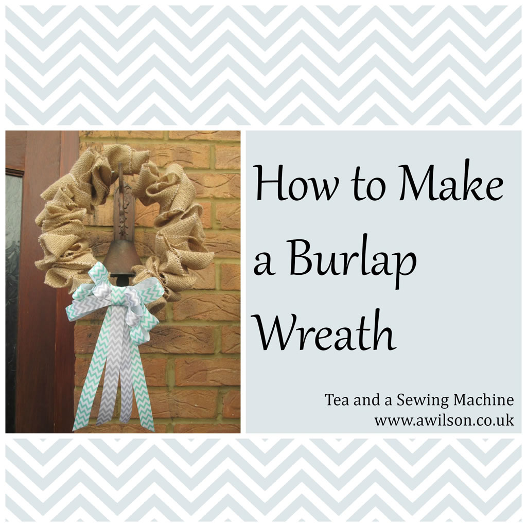 burlap wreath burlap and lace wreath