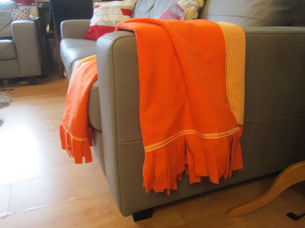 ways to use sewing to beat the winter blues long