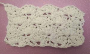 shell stitch