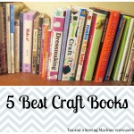 5 best craft books