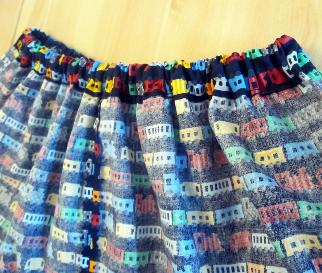 toddler trousers without a pattern