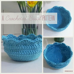 crocheted bowl thumbnail
