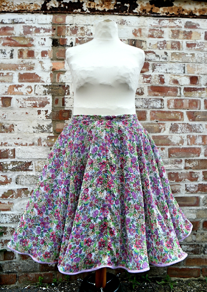 foofy skirt 2