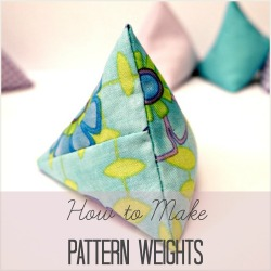 pattern weights square