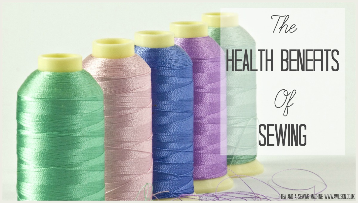 health benefits of sewing is good for you wide