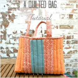 tips for making bags