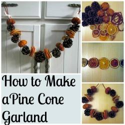 collage-pine-cone-garland