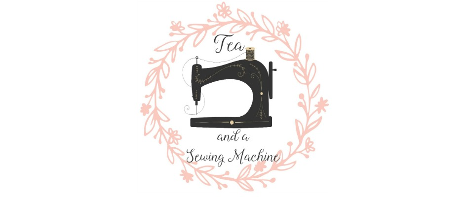 Tea and a Sewing Machine