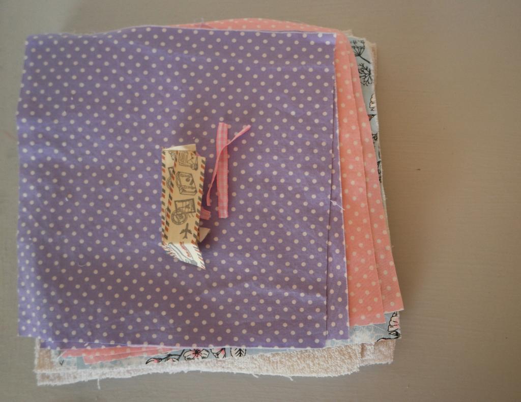 DIY Reusable Cloths
