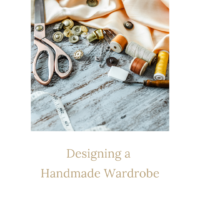 designing a handmade wardrobe featured image